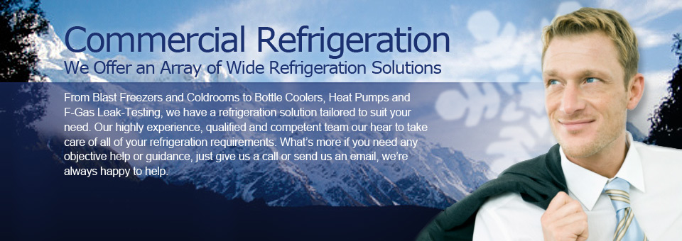 Refrigeration Experts